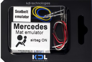 Emulator for Mercedes/Type 1