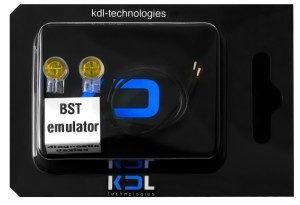 BST Battery Safety Terminal Emulator